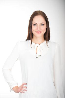 Susanne Tockan